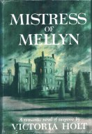 Mistress of Mellyn Doudleday